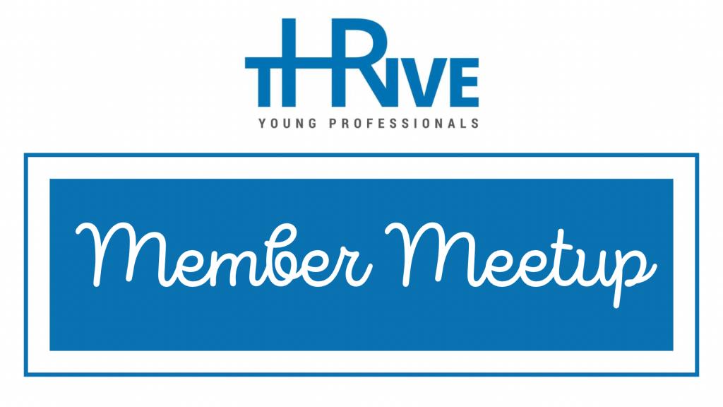 Member Meetup Graphic