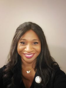 Lashonda Carson Headshot