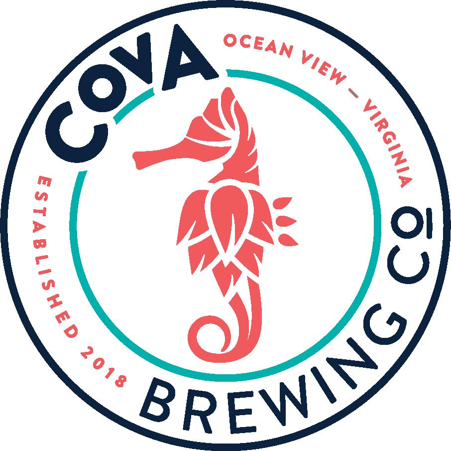Cova Brewing Logo