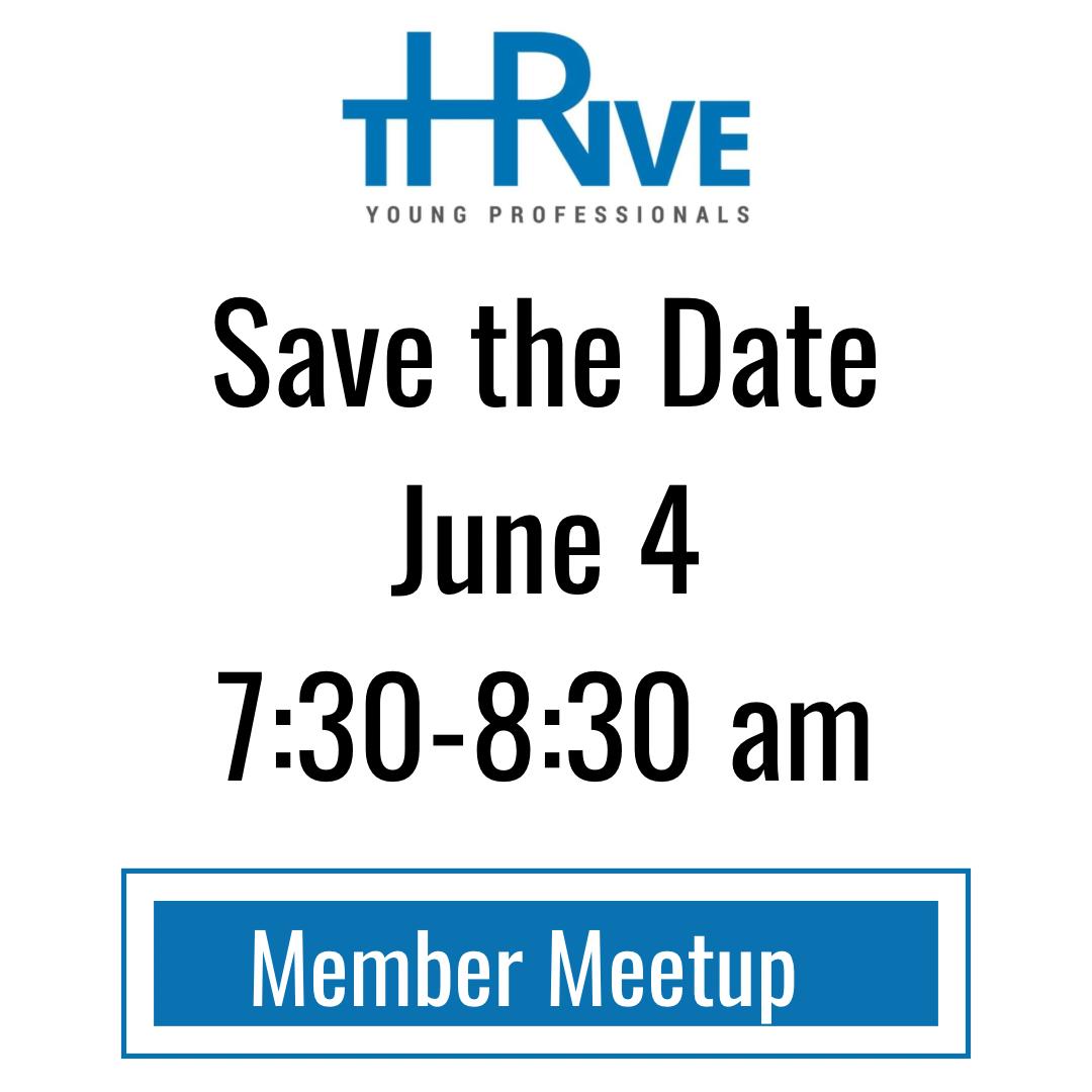 June Meetup